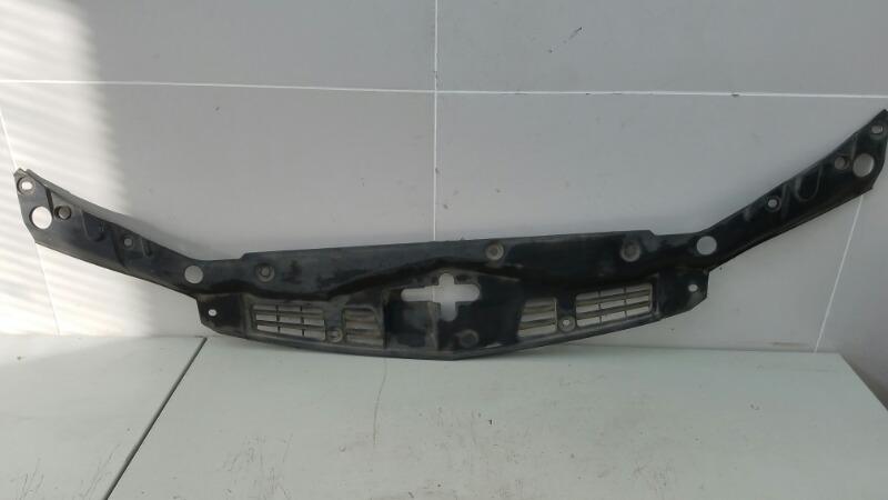 Молдинг решетки радиатора Honda Accord 7 CL7 K20A6 2007