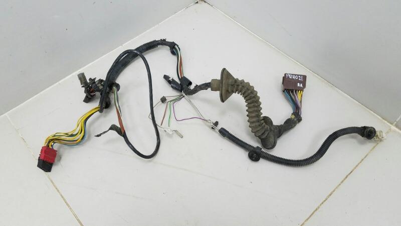Проводка шлейф коса двери Renault 21 L48 F2N 1993