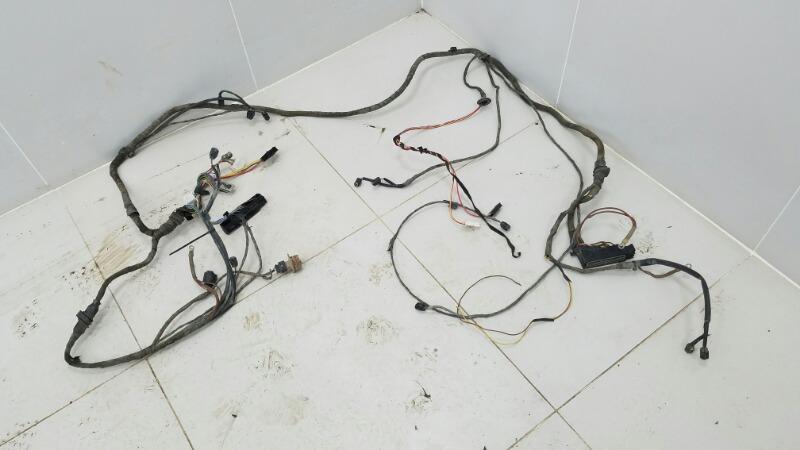 Проводка шлейф коса моторного отсека Mercedes C280 W202 M104.941 1998