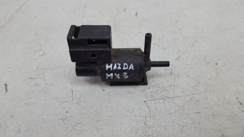 Клапан электромагнитный Mazda Mx3 K8 1.8Л