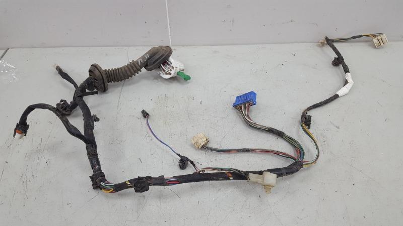 Проводка шлейф коса двери Suzuki Sx4 GYA M16A 2012 передняя левая