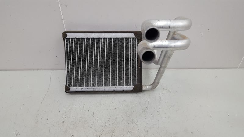 Радиатор печки Hyundai Grandeur 4 TG G6DB 3.3Л 2008