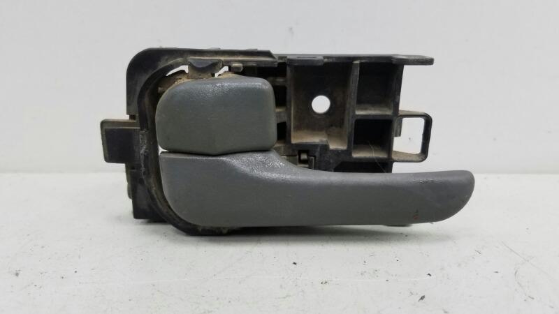 Ручка двери внутренняя Nissan Almera Classic B10 QG16DE 2008 задняя правая