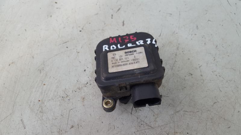 Моторчик заслонки печки Rover 600 RH H23A3 1997