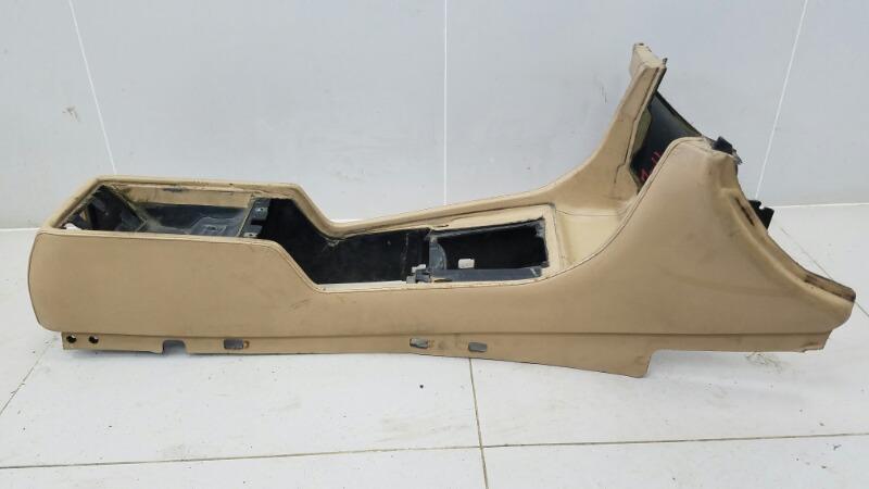 Центральная консоль Bmw 750 I Il E38 M73 1997