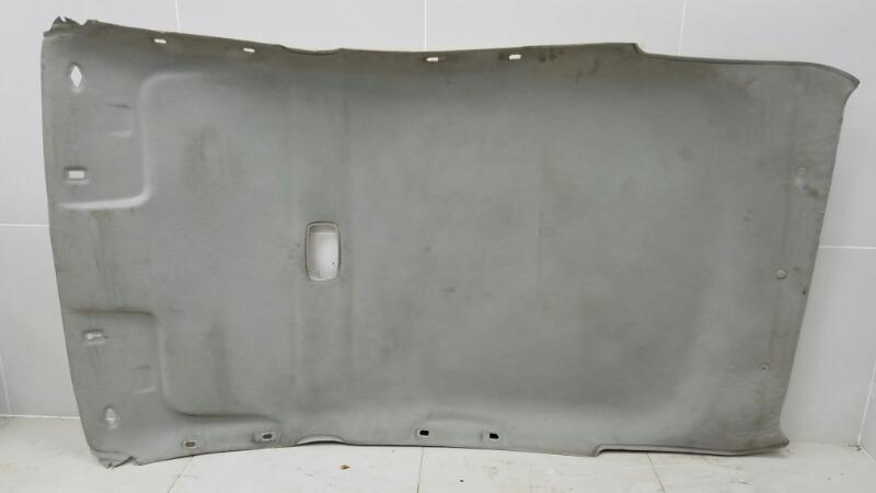 Обшивка потолка Kia Rio 1 DC A5D 1.5Л 2003