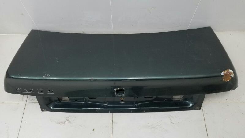 Крышка багажника Renault 21 L48 F2N 1993