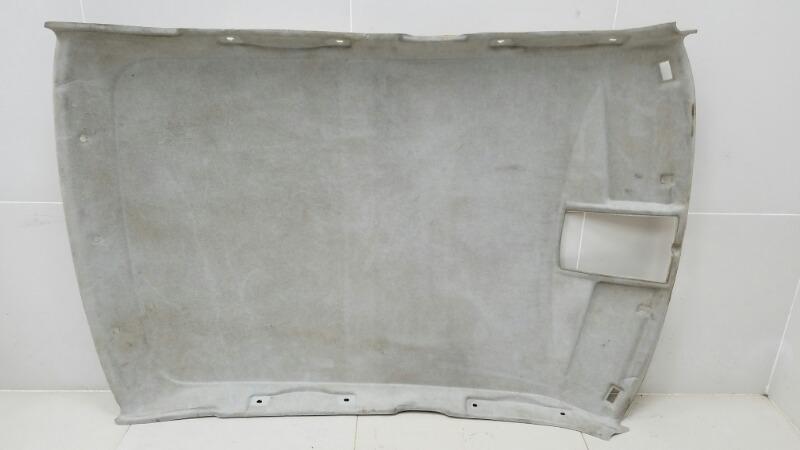 Обшивка потолка Ваз Лада Приора 2170 2007