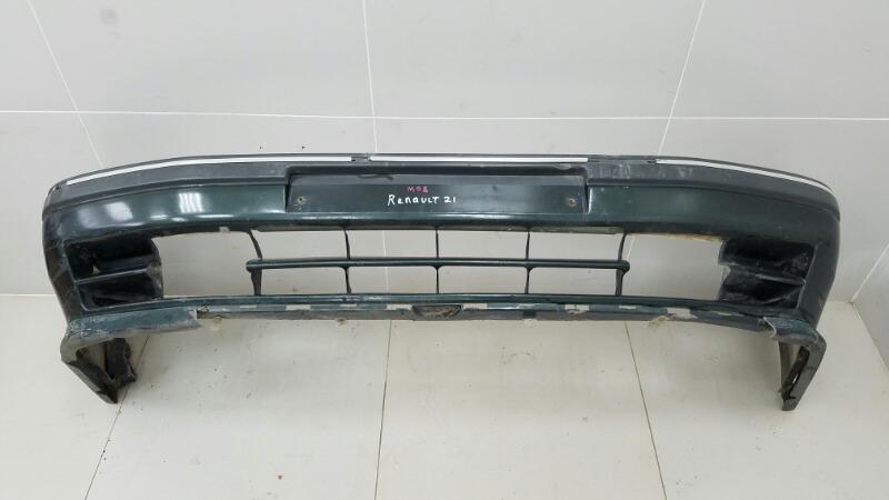 Бампер Renault 21 L48 F2N 1993 задний