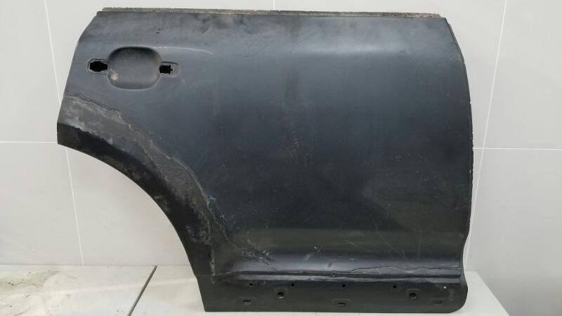 Дверь Porshe Cayenne 955 M48.00 2004 задняя правая