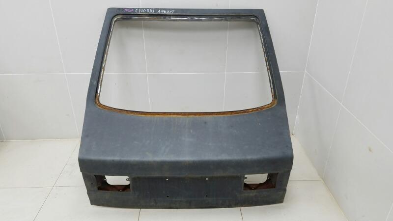 Дверь багажника Chery Amulet A15 SQR7162 2007