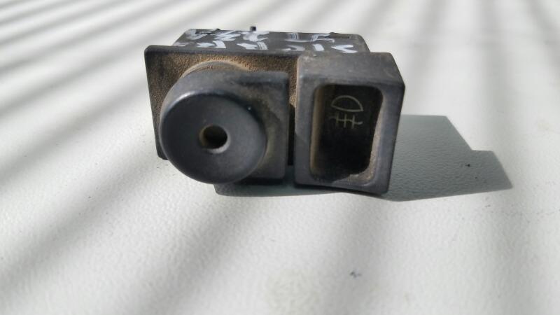 Кнопка противотуманок Ford Sierra YT 2.3Л ДИЗЕЛЬ 1990