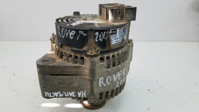Генератор Rover 200 RF 14K4F 1999