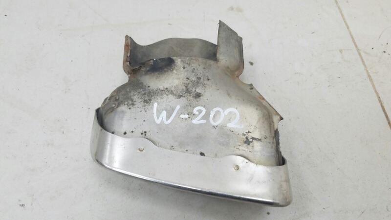 Насадка на глушитель Mercedes C280 W202 M104.941 1998