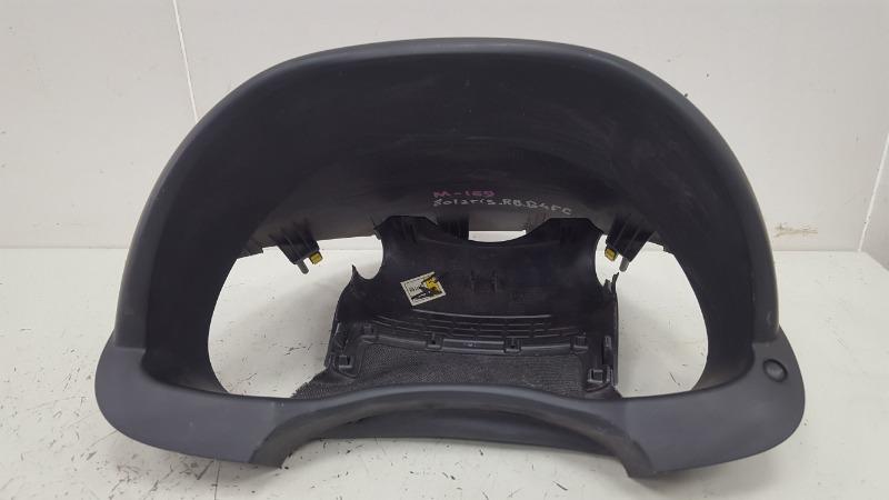 Накладка щитка приборов Hyundai Solaris RB G4FC 1.6Л 2012