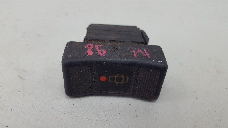 Кнопка центрального замка Renault 21 L48 F2N 1993