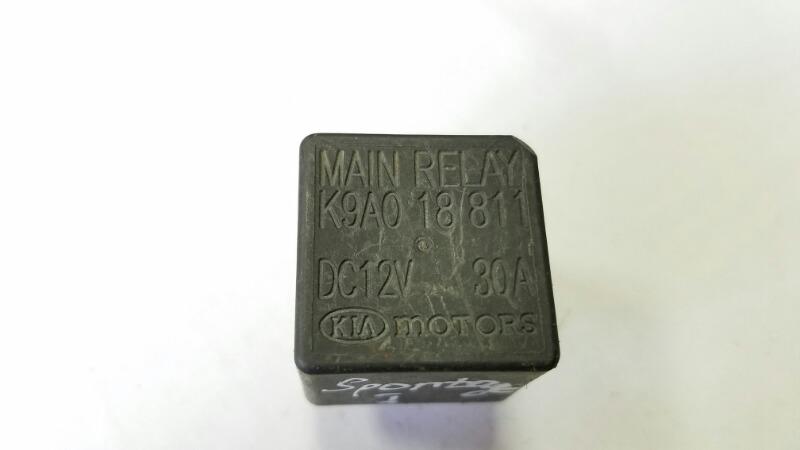 Реле Kia Sportage 1 K00 RF 1998
