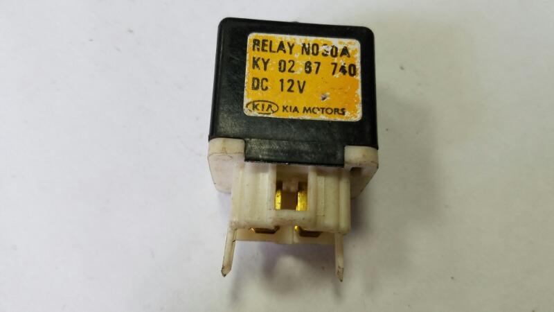 Реле Kia Rio 1 DC A5D 1.5Л 2003