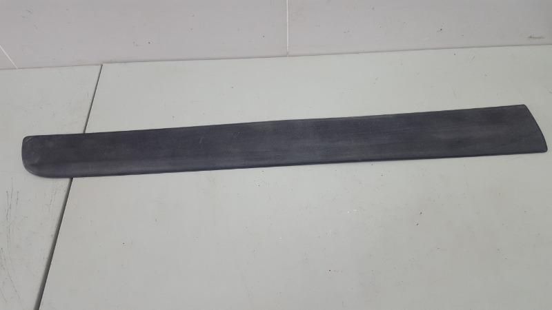 Молдинг двери Suzuki Sx4 GYA M16A 2012 задний правый