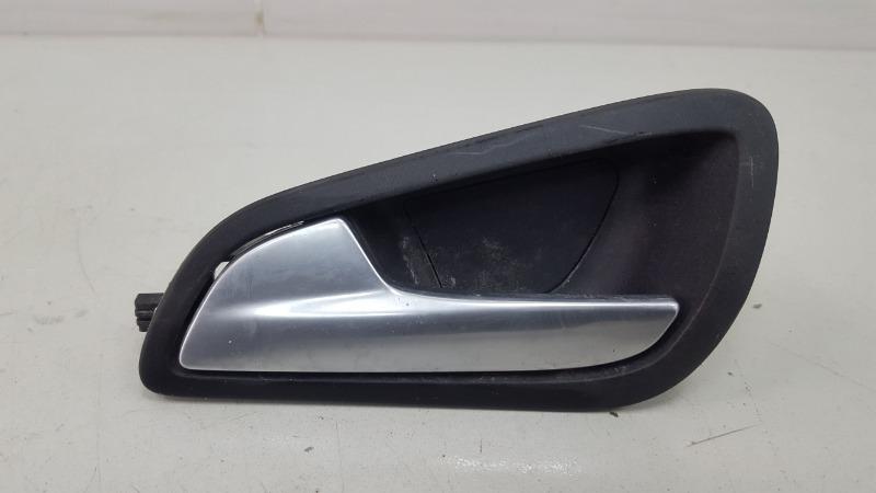 Ручка двери внутренняя Ford Focus 3 BK PNDA 2013 задняя левая