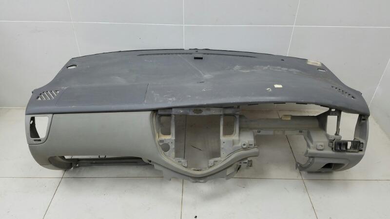 Торпеда (панель) Mazda Mpv 2 JP FS 2003