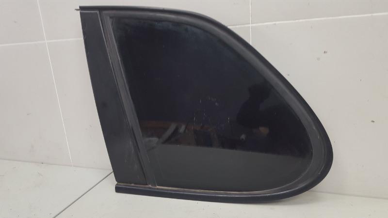 Стекло кузовное глухое Porshe Cayenne 955 M48.00 2004 заднее левое