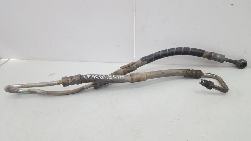 Трубка шланг гидроусилителя гура Toyota Corolla Spacio AE115 7A-FE 1.8Л 1999