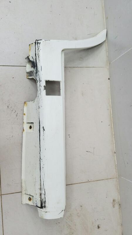 Накладка порога Ssangyong Chairman HT M104.992 1997 задняя правая