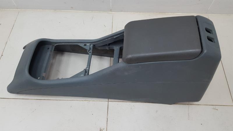 Центральная консоль Mercedes Ml430 W163 M113.942 1999