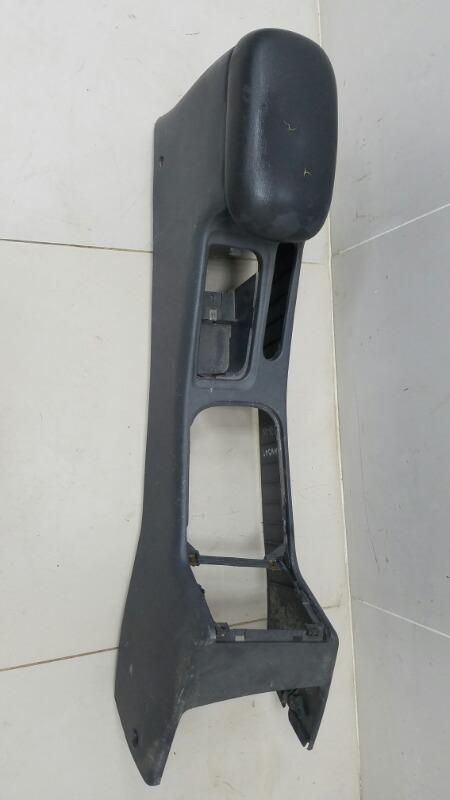 Центральная консоль Daewoo Leganza KLAV T20SED 1998