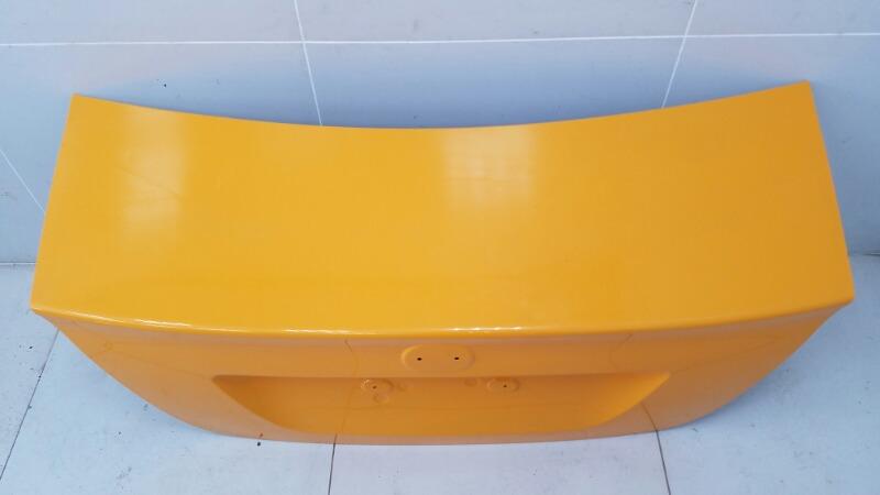 Крышка багажника Lifan Solano 620 LF481Q3 2011