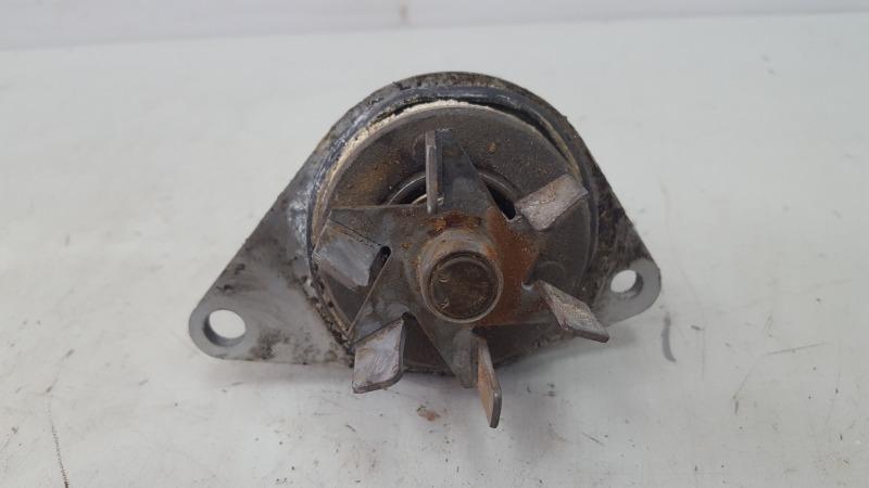 Помпа Peugeot 206 KFW (TU3JP) 1.4Л 2007