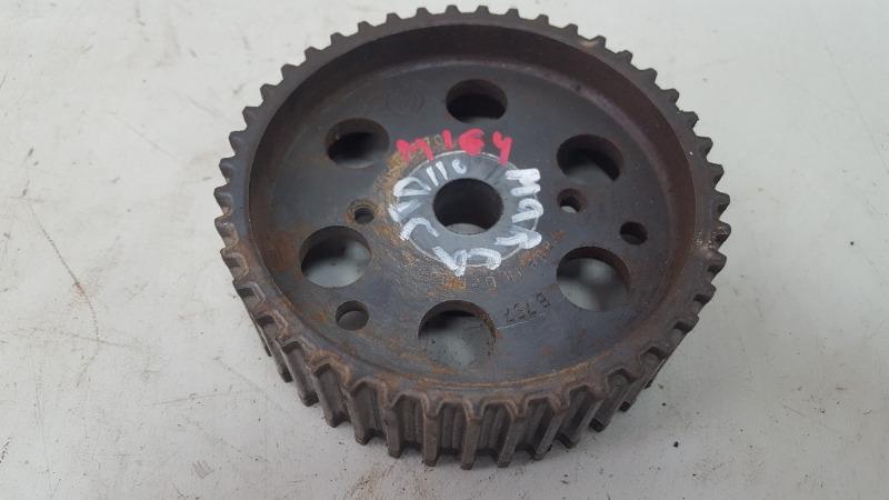 Шестерня распредвала Fiat Marea 186 A6.000 JTD 110 1.9Л 2001