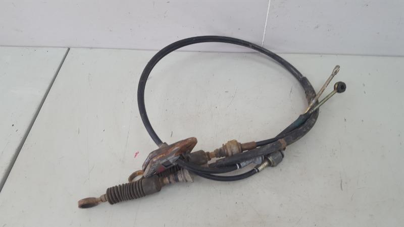 Тросик выбора передач мкпп Proton Persona 400 415 4G15 1999