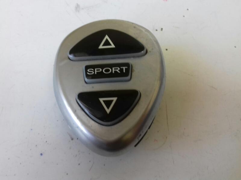 Блок кнопок Citroen C5 DC 4HX (DW12TED4/FAP) 2.2Л 2002