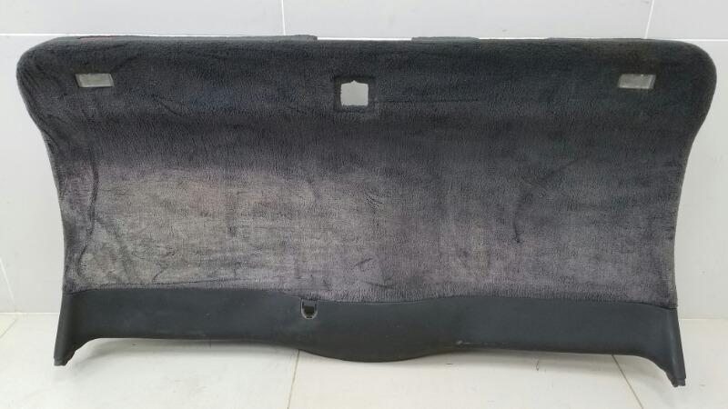 Накладка крышки багажника Porshe Cayenne 955 M48.00 2004
