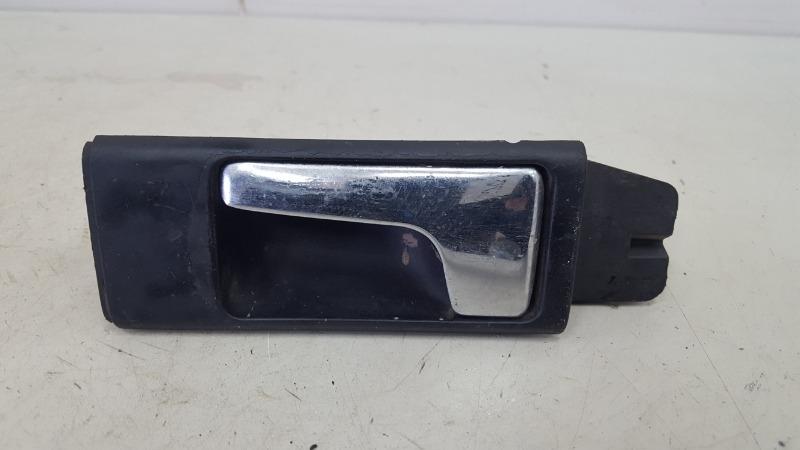 Ручка двери внутренняя Audi 100 45 1991 передняя левая