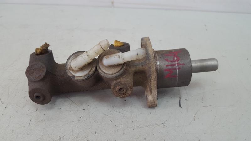 Главный тормозной цилиндр (гтц) Fiat Marea 186 A6.000 JTD 110 1.9Л 2001