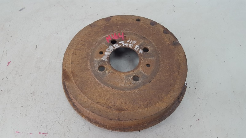 Тормозной барабан Fiat Marea 186 A6.000 JTD 110 1.9Л 2001