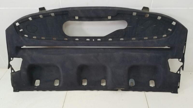 Полка багажника Mercedes S400Cdi W220 OM 628.960 4.0Л 2001