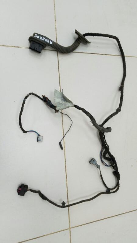 Проводка шлейф коса двери Rover 75 RJ 20K4F 2.0Л 2000 задняя правая