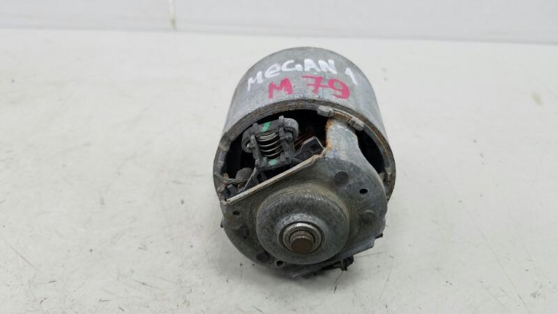 Моторчик вентилятора охлаждения Renault Megane 1 BA0 K7M 1996