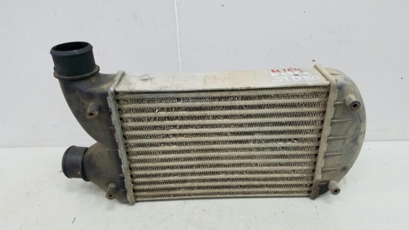 Интеркулер Fiat Marea 186 A6.000 JTD 110 1.9Л 2001
