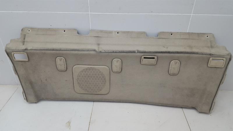 Полка багажника Hyundai Grandeur 4 TG G6DB 3.3Л 2008