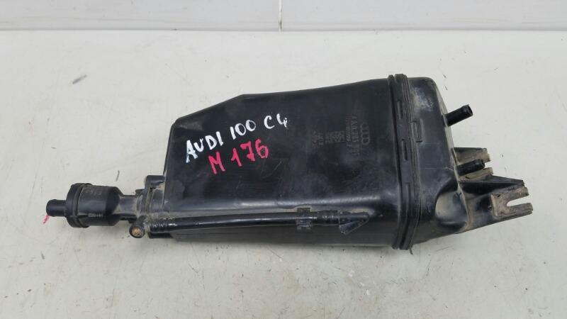 Абсорбер топливных паров Audi 100 45 1991