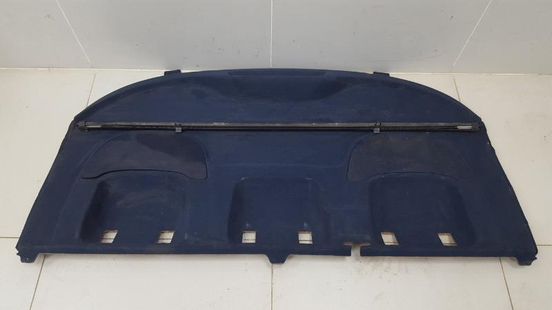 Накладка задней полки Mercedes E230 W210 M111.970 1996г