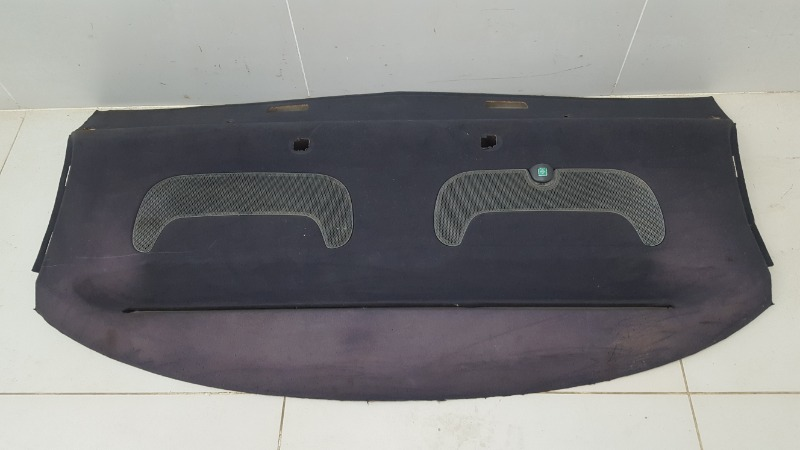 Накладка задней полки Mercedes C200 Kompressor W203 M111.955 2000