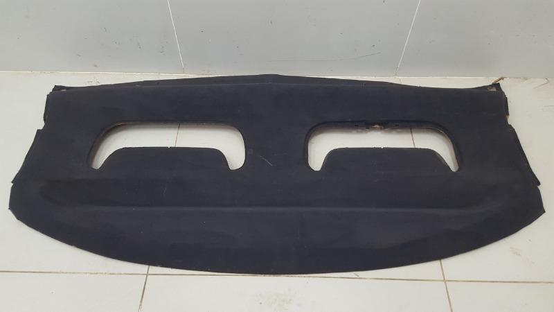 Накладка задней полки Mercedes C320 W203 M112.946 2000г