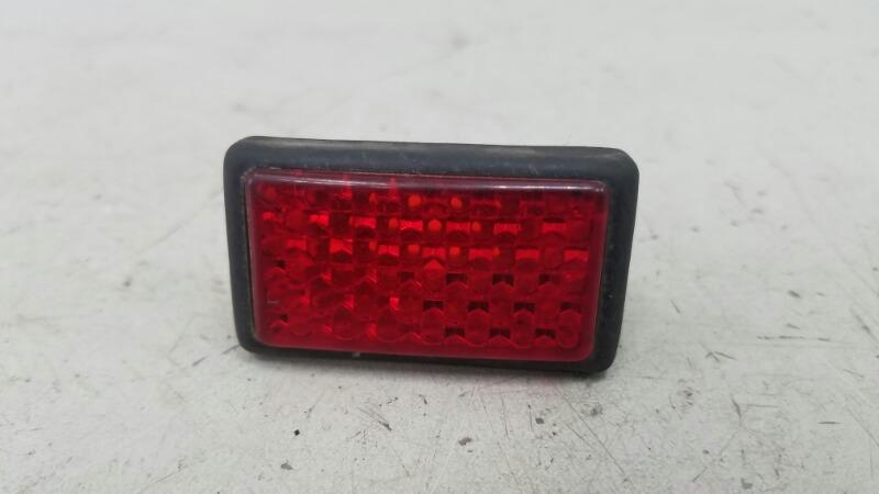 Катафот бампера Bmw 750 I Il E38 M73 1997