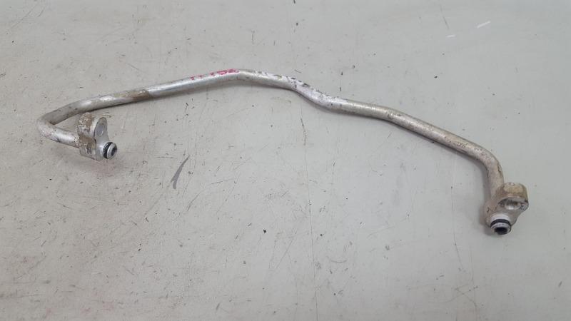 Трубка шланг кондиционера Peugeot 206 KFW (TU3JP) 1.4Л 2007